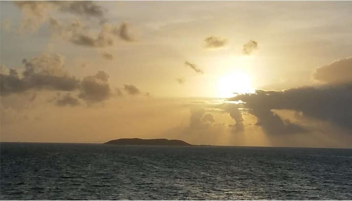 Beautiful Sunrises at FajardoBay.com!