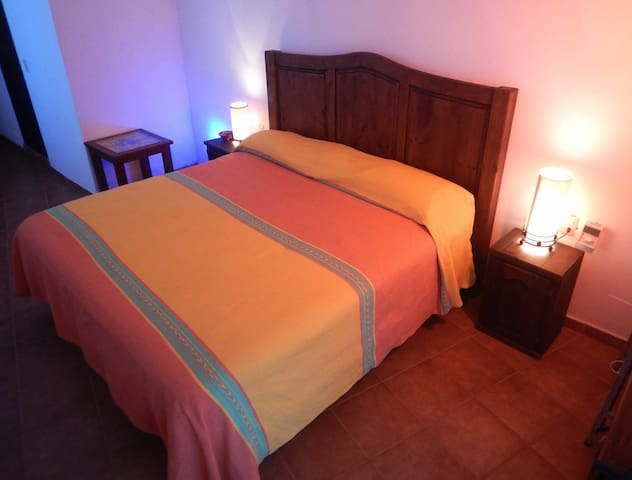 LA LUNA 3 pax room Hotel Boutique CASA NORELY