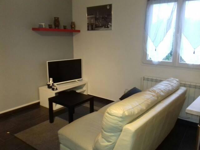 Salon + TV