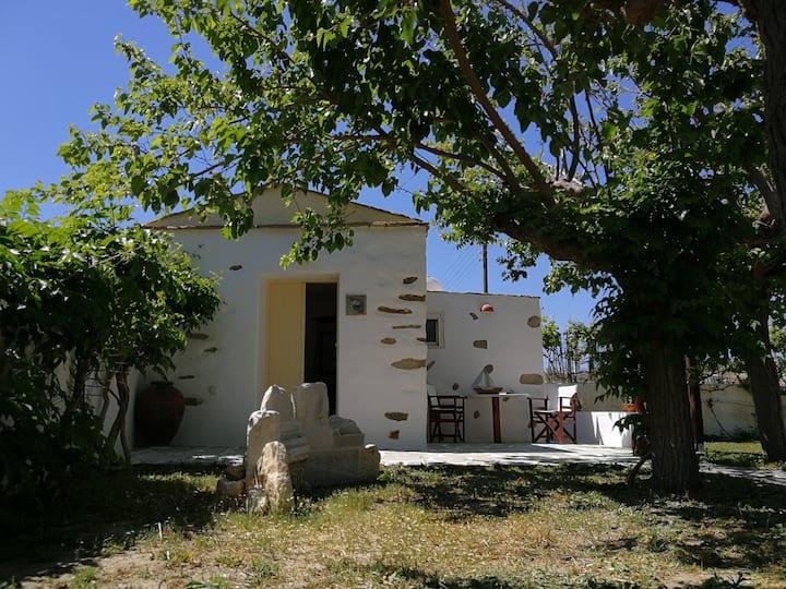 Marili Apartments, Apt#7, Small indepentent house