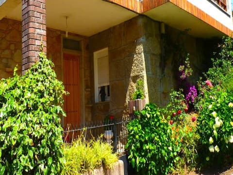 Casa familiar en Galicia