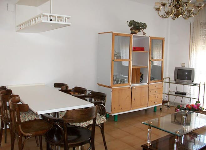 Jaca 3000 Apartamento 4/6 - Jaca - Apartemen