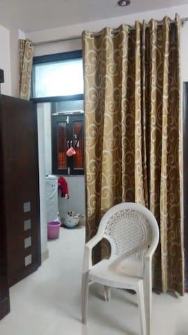 Beautiful interior room in central Delhi - New Delhi - Bed & Breakfast