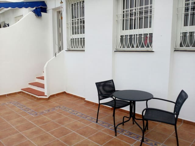 Magníficas vistas en chalets Málaga - Alhaurín de la Torre - Hus
