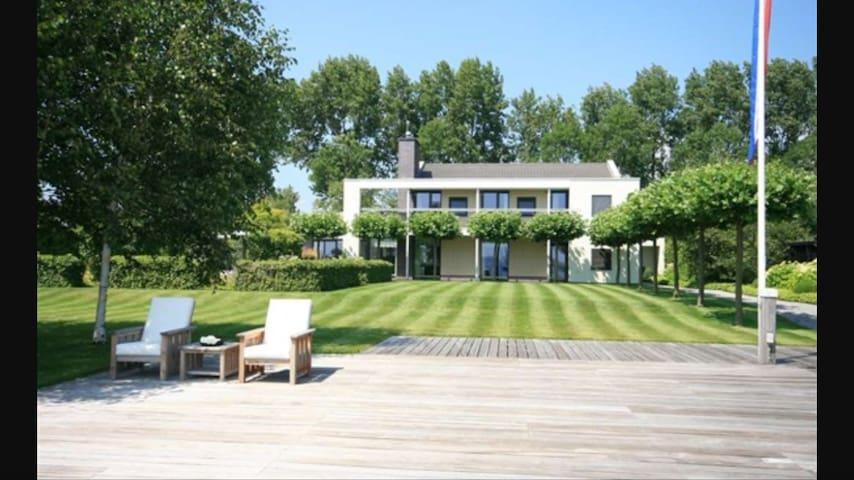 Villa Noord Holland Akersloot - Akersloot - Villa
