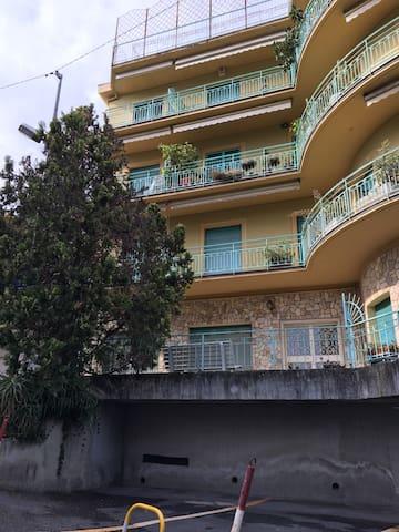 condominio solarium - Rapallo - Appartement en résidence