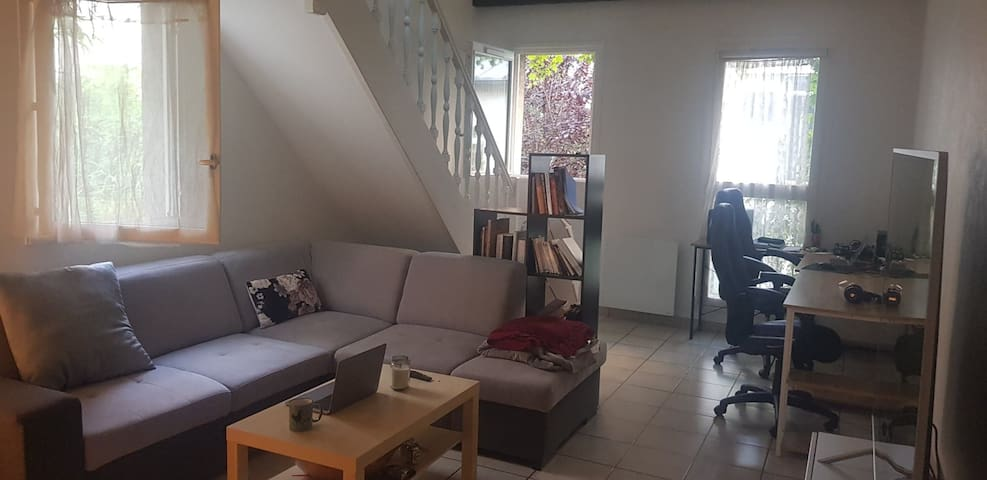 Appartement tout confort dans le 13e