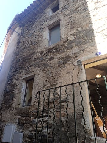 Hideaway St Nazaire de Ladarez, 34490 Occitanie