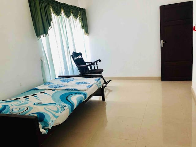 Air conditioned Bed Room 2