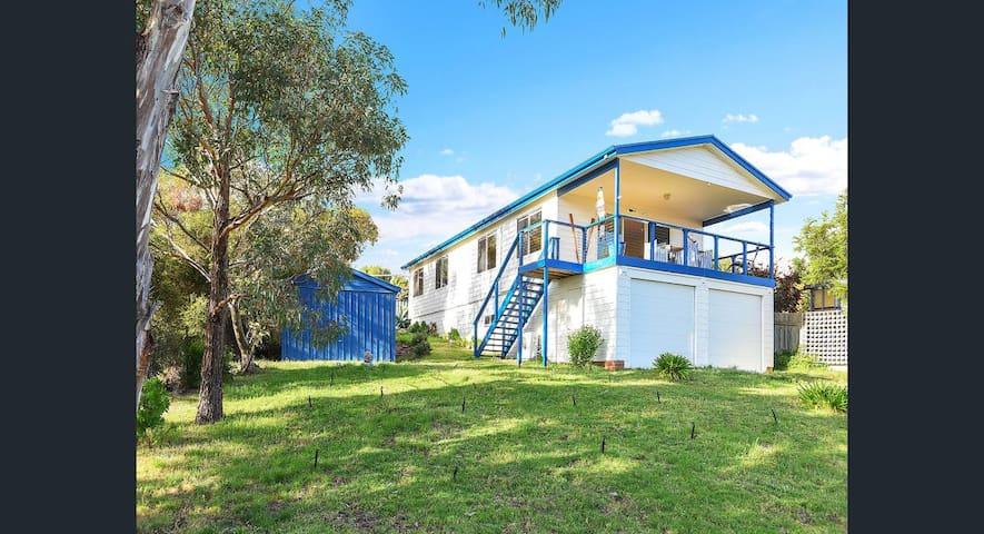 Oceanview Beach House