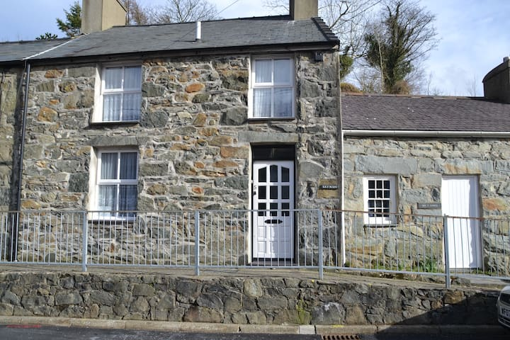 Cottage in Rhy Ddu, Snowdonia - Rhyd-Ddu