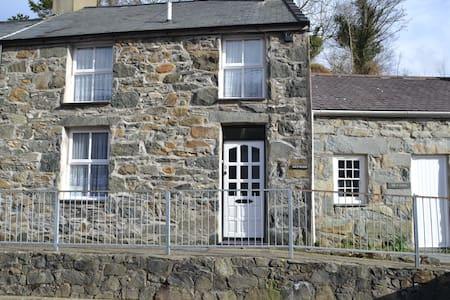 Cottage in Rhy Ddu, Snowdonia - Rhyd-Ddu - Huis