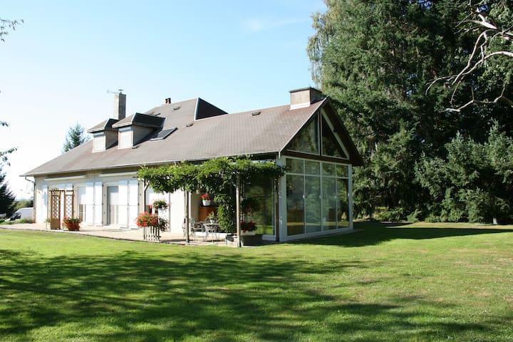 un petit coin de paradis - Châtenois - Guesthouse