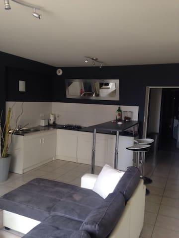 Jolie appart proche  St cure d'Ars - Villeneuve  - Apartment