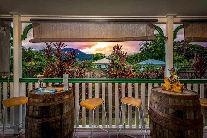 Discover A Timeless Slice Of Cairns History! NEW❤️