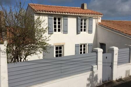 Le Griveau - Saint-Clément-des-Baleines