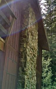 Tenderfoot Creek Retreat