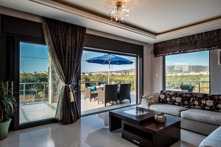 Luxury Sissi Residence