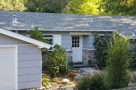 Charming Home in Moraga Near Orinda - Upstairs1* - Ház