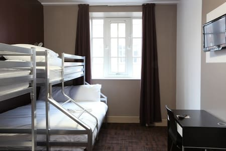 Private Room for One Person (En-suite Facilities) - Newcastle upon Tyne - Overig