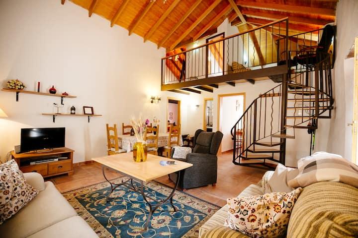 Casa Rural La Huertecilla