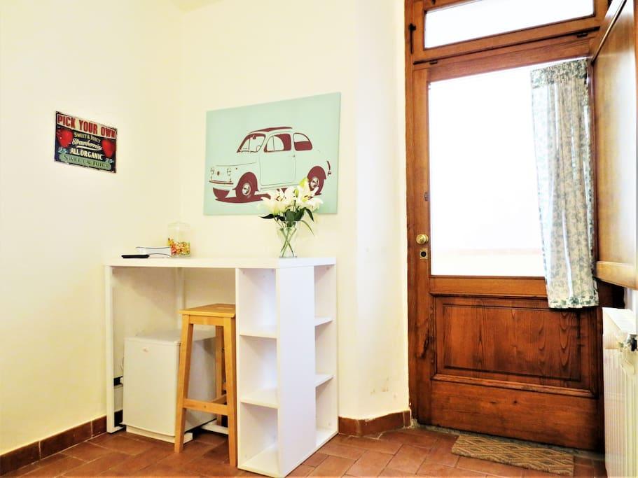 Stanza con ingresso indipendente e bagno privato suite degli ospiti in affitto a castiglione - Stanza con bagno privato roma ...