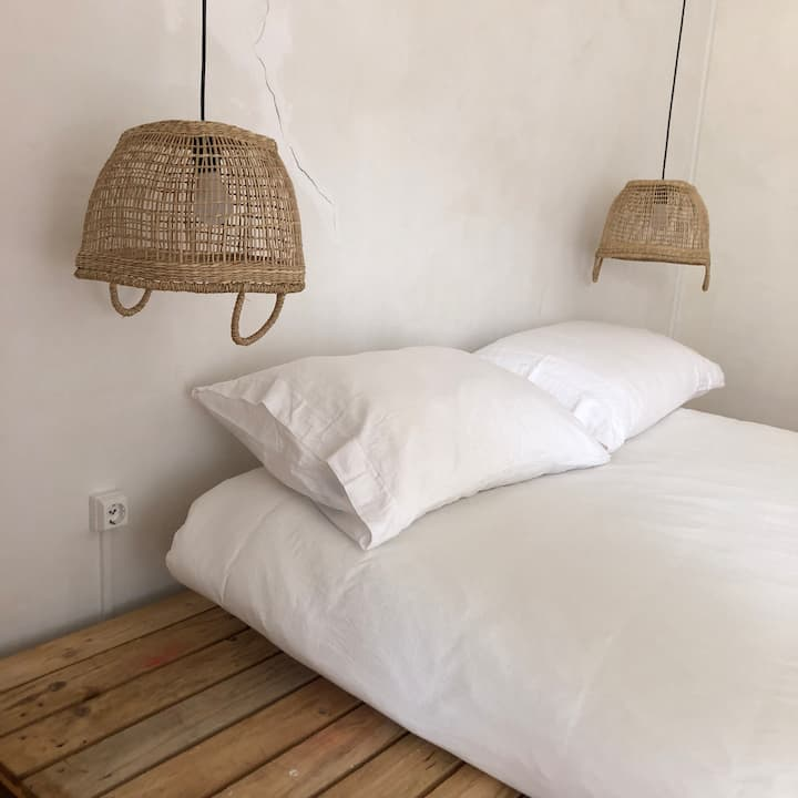 BOUTIQUE SURF HOME - SCANDIC PLACE MATOSINHOS