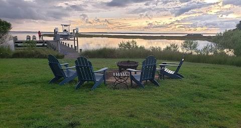 Mathews - The Bay Cottage at Mobjack