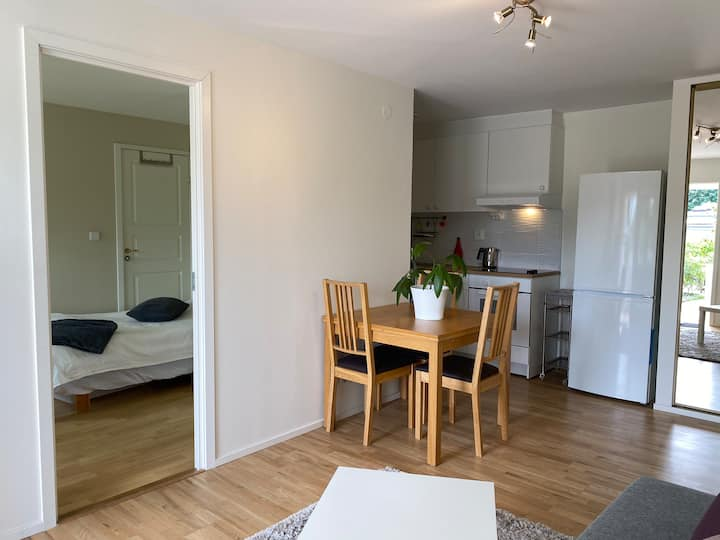 Eget boende/Your own apartment