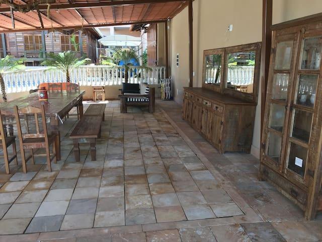 Sítio/ Casa de Campo