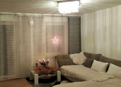 Schöne Wohnung für schönen Urlaub - Pfaffenhofen an der Ilm