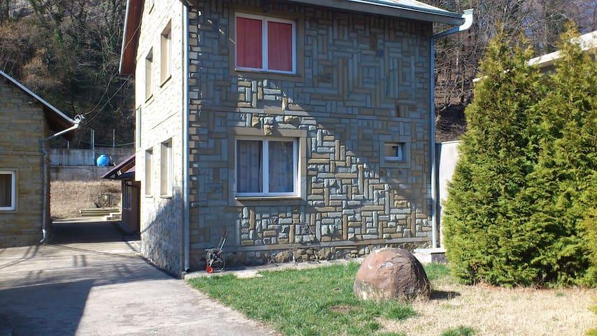 Гостевой дом - Tuapse - Leilighet