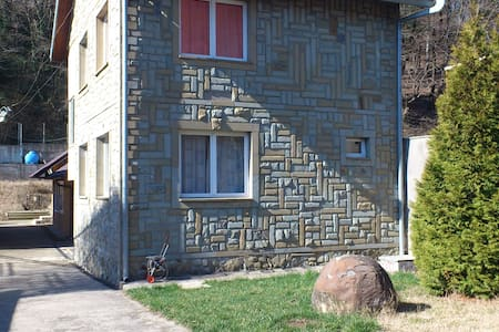 Гостевой дом - Tuapse - Apartment