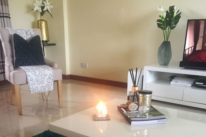 Modern Cosy And Tranquil Space Apartments For Rent In Nairobi Nairobi County Kenya