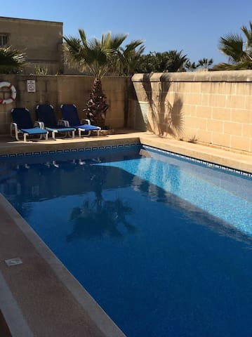 VILLA AL FARO B&B GOZO - Għasri - Bed & Breakfast