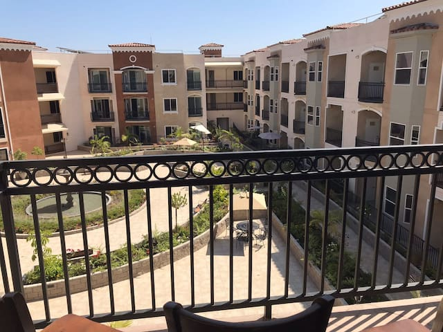 1BED 1 BATH COZY APARTMENT FEW MILES FROM LAX