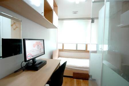 Gangnam Private Room with Tolilet&Shower - Gangnam-gu