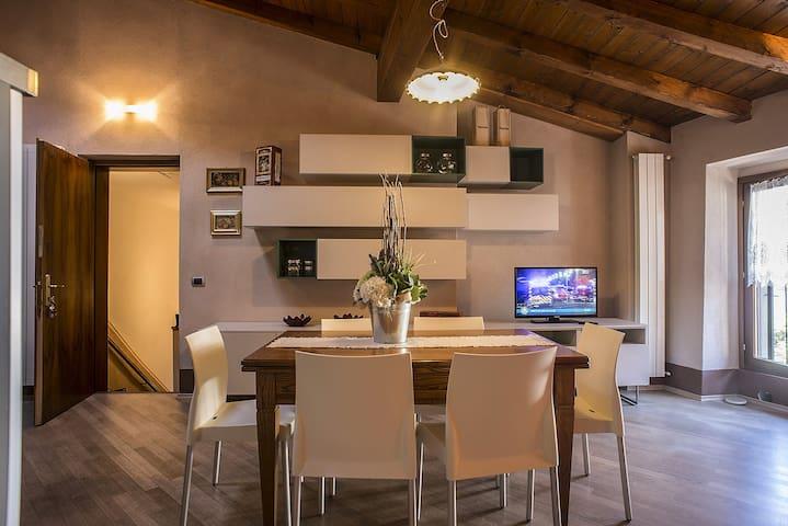 appartamento Alessandra cod. reg. 016001-CIM-00002