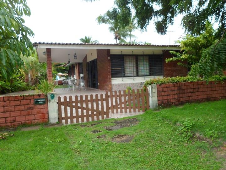Maria Farinha casa em condomínio