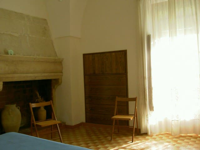 Lovely apartment in the heart of Salento - Cursi - Appartamento