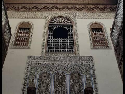 Riad Dar Safi room Tam
