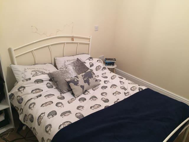 Double room in kings Lynn, Norfolk
