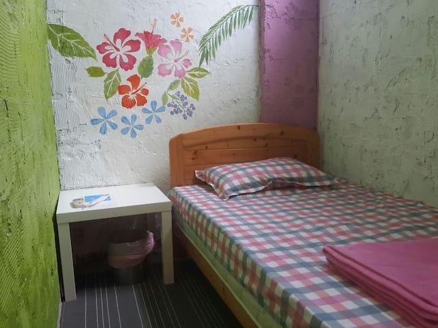 Mini room  迷你單人房