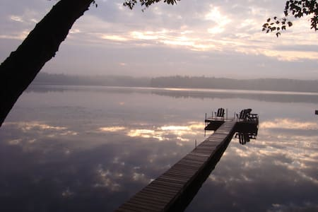 Cairn Cove Retreat: A Healing Immersion Experience - Paupack