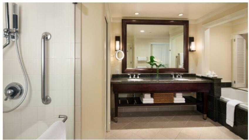 1 Bedroom @ Westin Ka'anapali Ocean Resort Villas