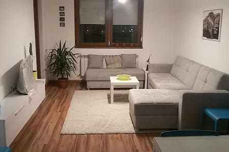 Nice, cozy apartment for couples or more...