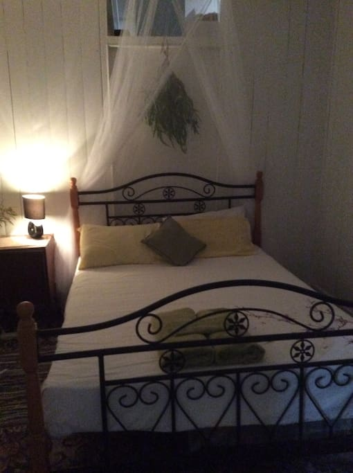 Our most chosen room, a touch of country comfort and romance at a great price
