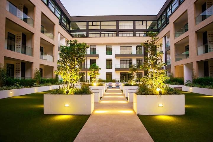 Cozy Cantonments Apartment, Embassy Gardens