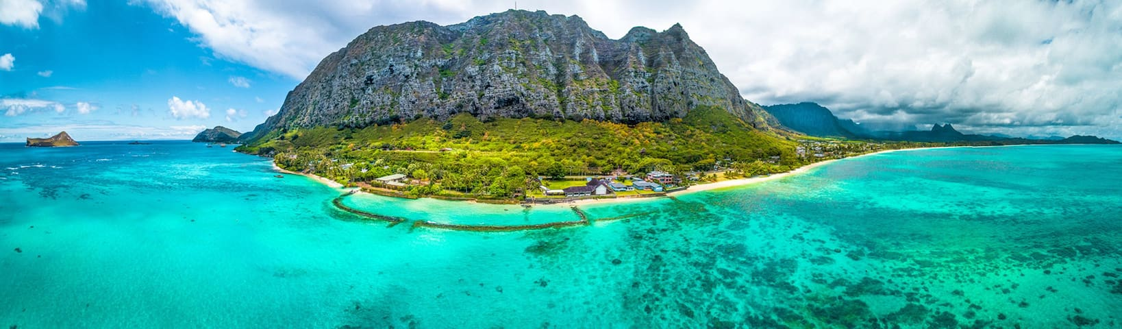 6 BR *Oceanfront* Pool* Gym* Private Beach Access* - Waimanalo - Villa
