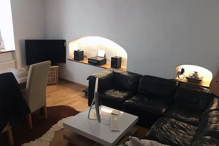 Style in the heart of Regensburg in high quality - Apartment